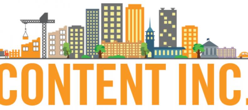 Content Inc van Joe Pulizzi