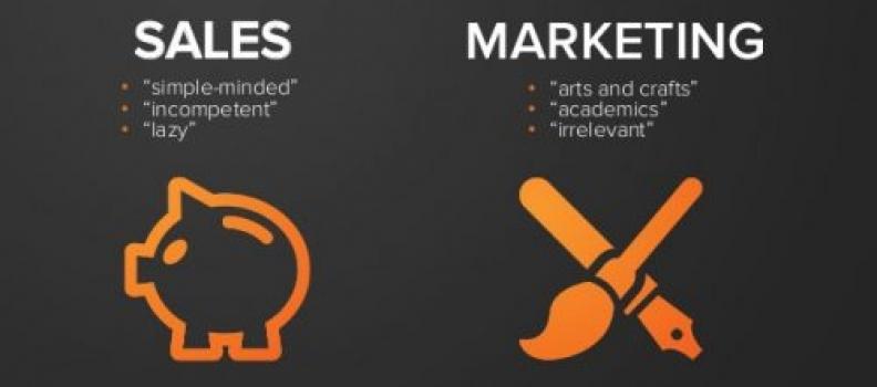 Smarketing: de toekomst van sales én marketing